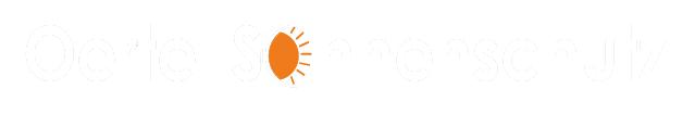 Oertel Sonnenschutz Logo